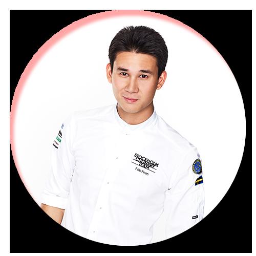 Filip Poon Profilbild