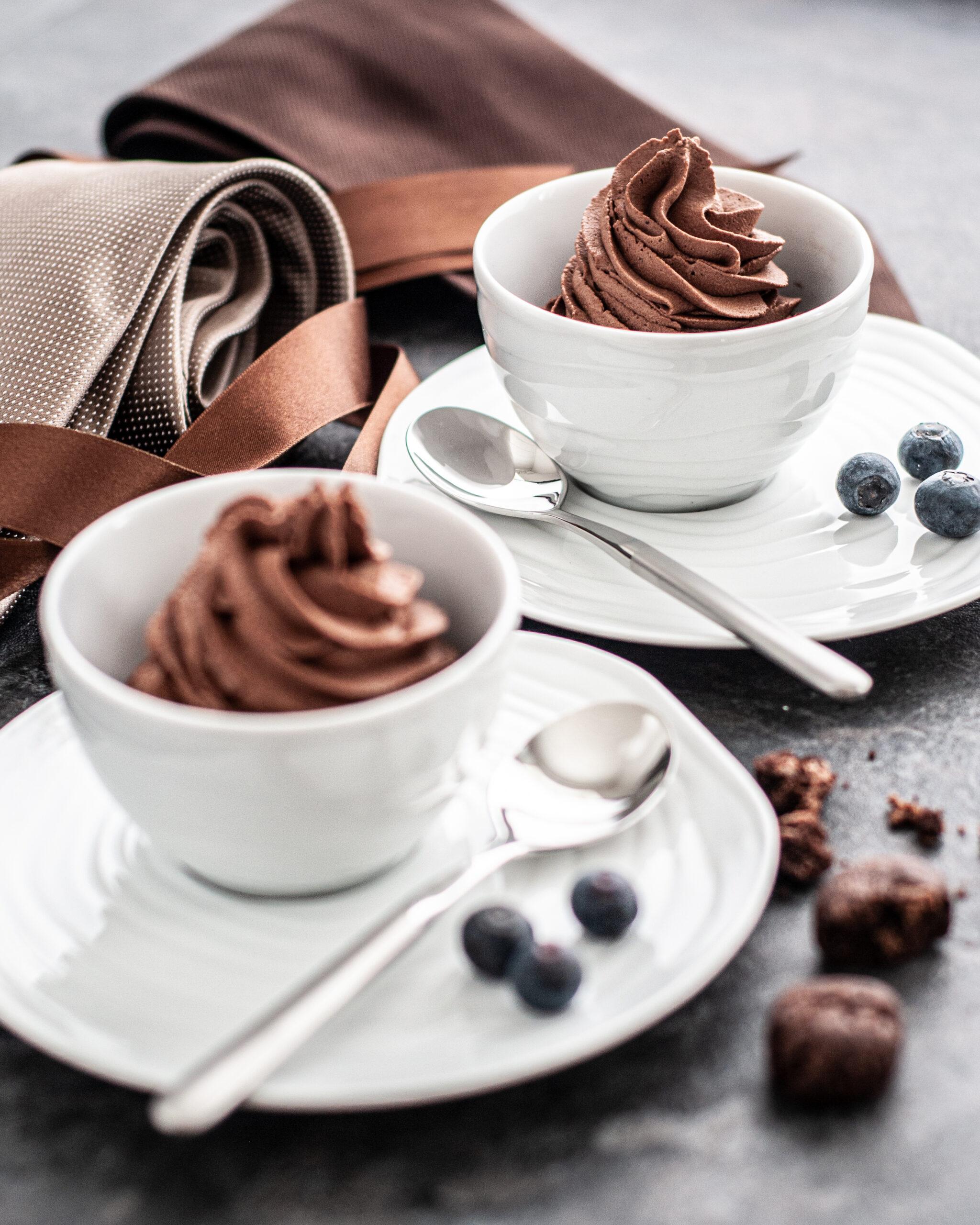 Chokladmousse PIllivuyt bakalite.se 1