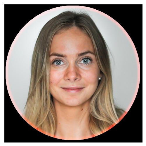 Melissa Oskarsson - Hälsobak
